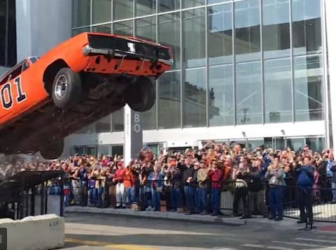 Las ventas de coches se desploman en todo el mundo, incluso en Estados Unidos, la meca de los amantes de la carrocería.