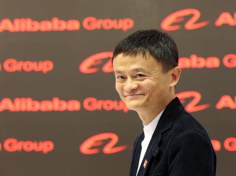 27 de las citas más brillantes de Jack Ma, el cofundador de Alibaba y una de las personas más ricas del mundo
