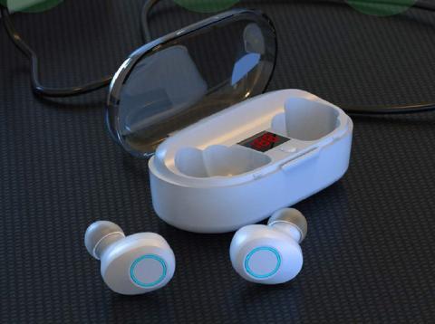 abeyete auriculares inalambricos