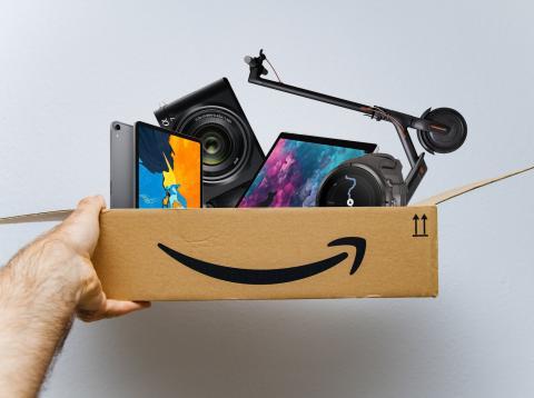 Amazon: prime student