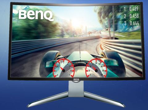 """BenQ EX3200R 31,5"""""""