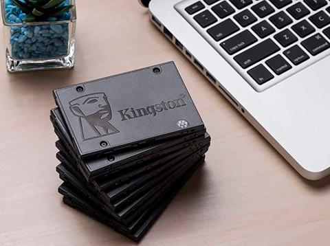 Chollos y ofertas del día Amazon: Kingston SSD A400, 75% de descuento