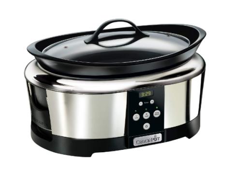 Crock Pot 5,7L