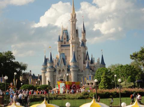esta es la razón por la que no hay mosquitos en Disney World