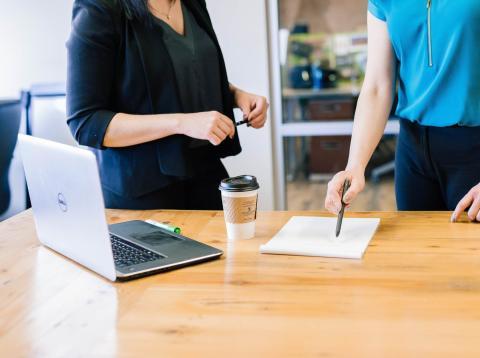 7 frases sutiles que indican que tu jefe no está contento con tu trabajo