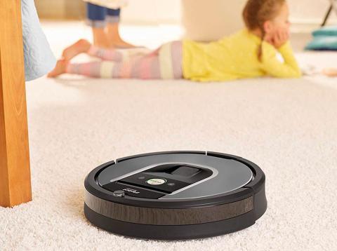 Mejores alternativas a iRobot, el robot aspirador de Roomba por precio