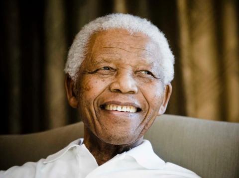Estas Son La 24 Frases Más Famosas De Nelson Mandela