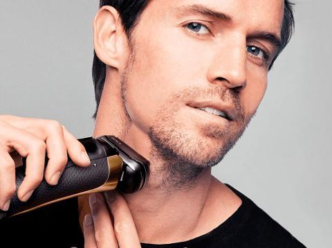 Ofertas Amazon: afeitadora eléctrica Braun Series 9, a mitad de precio