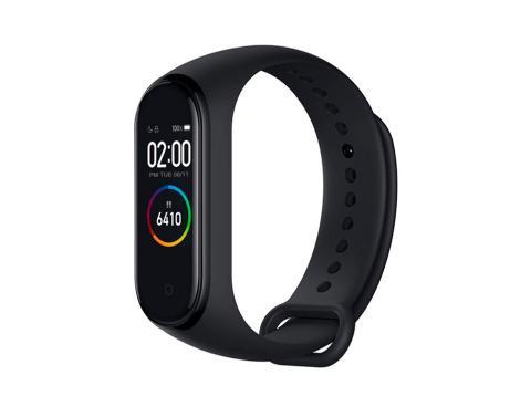 Chollos Amazon: Pulsera Fitness Xiaomi Mi Band 4 por tan solo 20 euros