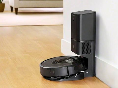 Análisis iRobot Roomba i7+: características, limpieza y opinión
