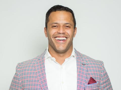 Edrizio De La Cruz, CEO de la fintech Arcus