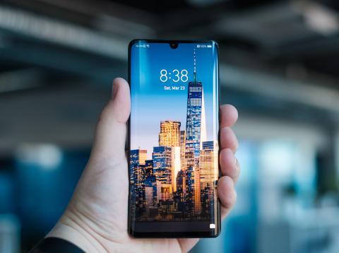 Los 7 mejores móviles Huawei para hacer fotos espectaculares