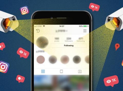 Las prácticas de privacidad poco estrictas de Instagram permiten que un socio de confianza rastree las ubicaciones físicas de millones de usuarios, guarde en secreto sus historias y desobedezca sus reglas.