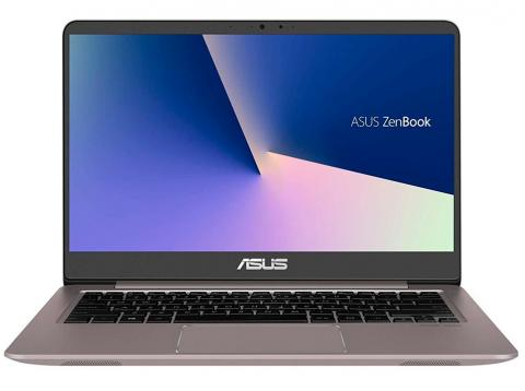 Oferta Amazon: Asus ZenBook UX410UA-GV028T por 550 euros (-31%)