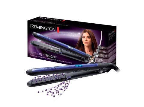 Oferta día Amazon: plancha de pelo Remington por 30 euros (-50%)