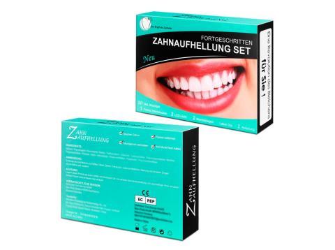 Ofertas Amazon: Kit blanquamiento dental menos 15 euros