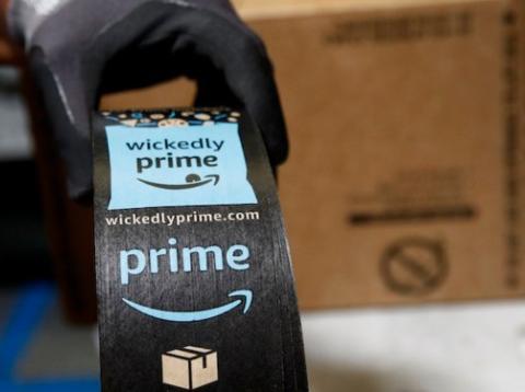Amazon Web Services acaba de revelar algunas estadísticas alucinantes sobre cómo lidió con el Prime Day