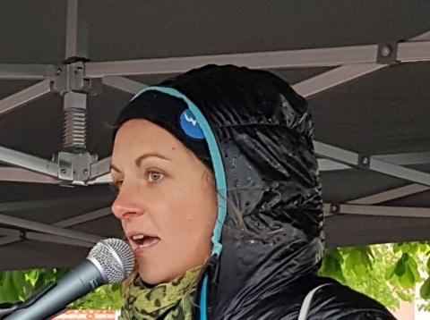 Pia Klemp
