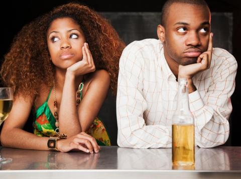 ¿Por qué rompiste con tu ex?