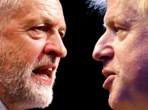 Reino Unido: Candidatos se aprestan a último gran debate