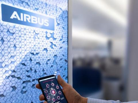 Airspace Connected Experience wants to create a new personalised experience for passengers and provide opportunities for improving airlines' ancillary revenues and operational efficiencies.