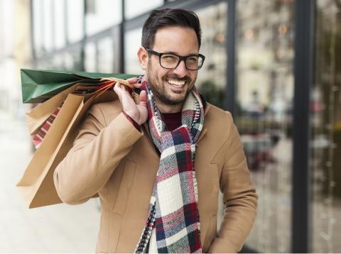 Como comprar nos hace más felices