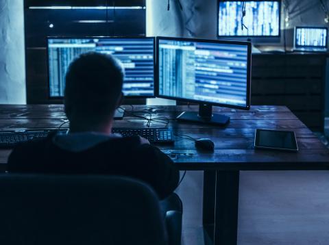 Cómo vigilar la Dark Web