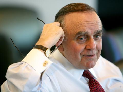 Leon Cooperman, gestor de hegde funds