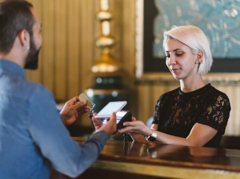 Las tarifas hoteleras aumentarán en 2020