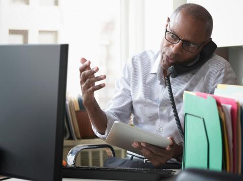 rasgos esenciales para ser un buen trabajador a distancia