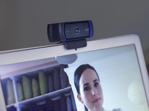 La webcam que te hará parecer más profesional en las videoconferencias la puedes comprar por unos 60 euros