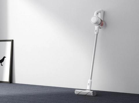 Xiaomi Mi Handheld Vacuum Cleaner: opinión, análisis y características