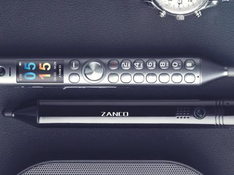 Zanco S-Pen,