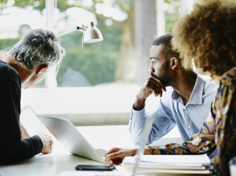 2 reasons any entrepreneur should consider getting life insurance