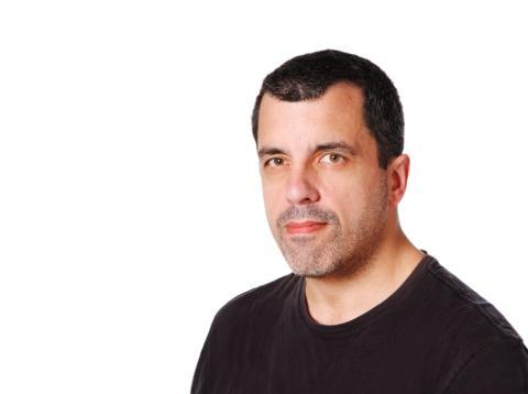De programar videojuegos con 10 años a ser el cerebro de la ciberseguridad de Google desde Málaga: así ha sido la trayectoria de Bernardo Quintero