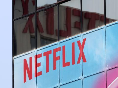 Cartel Netflix