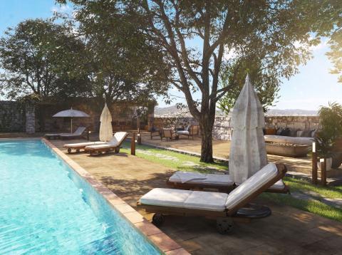 Casas más lujosas a la venta en Ibiza