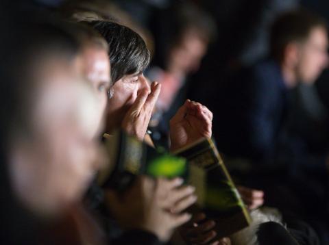 cine multado por prohibir acceso con comida del exterior