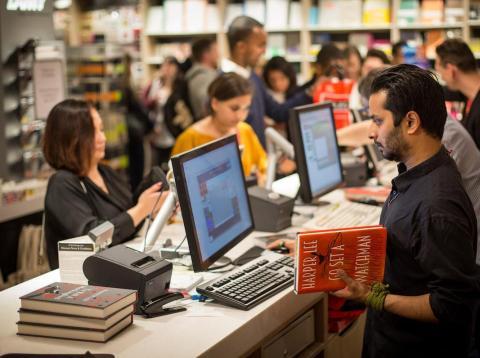 Docenas de universidades están rastreando a sus potenciales alumnos en Estados Unidos mientras visitan sus webs, incluyendo el tiempo que pasan viendo información sobre becas