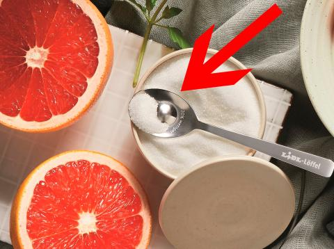 La cuchara de Lidl que reduce el azúcar en un 20%