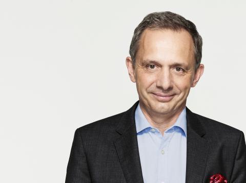 Enrique Lores, nuevo consejero delegado de HP.