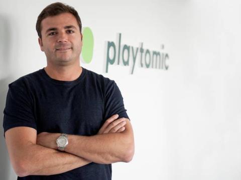 Félix Ruiz, fundador de Tuenti y presidente ejecutivo de Playtomic