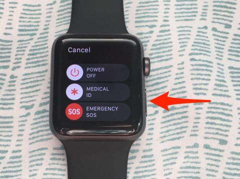 A hiker says his Apple Watch saved his life by calling 911 after he fell off a cliff