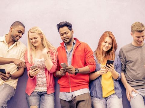 Mejores móviles Huawei gama media 2019: comparativa, opinión y precio