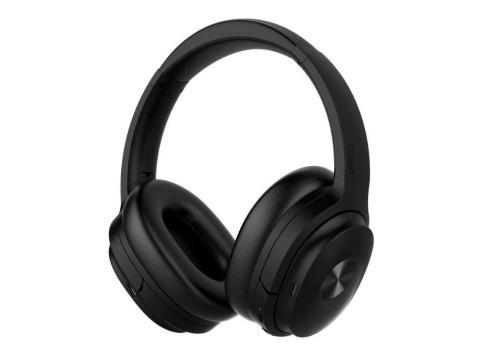 Oferta Amazon: auriculares Bluetooht con cancelación de ruido (-40%)