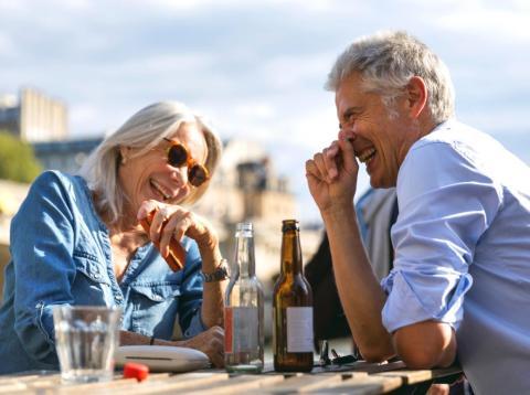 La calidad de vida es un elemento crucial para evaluar la cultura de jubilación de un país.