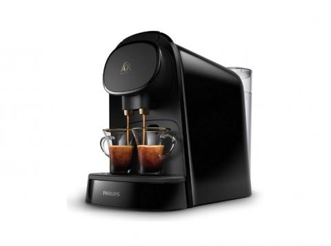 Amazon ofertas Black Friday: cafetera compatible Nespresso a 55 euros