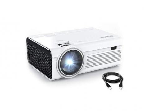 Amazon ofertas: proyector full HD por 55 euros (-44%)