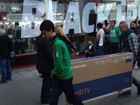 Black Friday 2019 España: Amazon, MediaMarkt¿Cuándo es? Guía de compra y mejores ofertas Viernes Negro