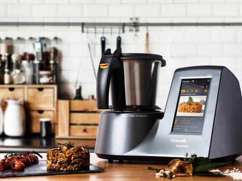 11 robots de cocina baratos en oferta como alternativa a la Thermomix este Black Friday 2019